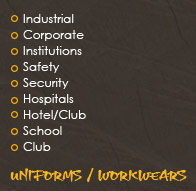 Uniforms & Workwears